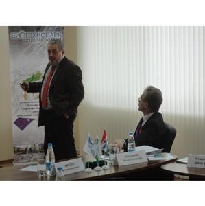 Наукоград Кольцово и Республика Куба договорились о сотрудничестве в сфере биофармацевтики