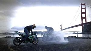 Премьера «Подпольные гонщики» на телеканале Extreme Sports Channel