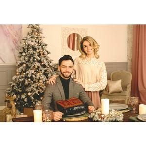 Сумка Ante Kovac в подарок на Новый год!
