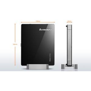 Lenovo IdeaCentre Q190: самый компактный ПК