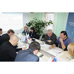 Активисты ОНФ на Ямале держат на контроле реализацию программы «Доступная среда»