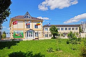 О вводе в эксплуатацию нового модульного корпуса ИЛ в Волгограде