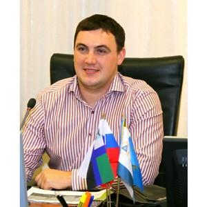 Совет молодежи Белгородэнерго выбрал нового председателя