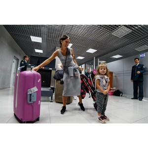 Перед поездкой  за рубеж нужно узнать таможенные правила перемещения товаров для личного пользования