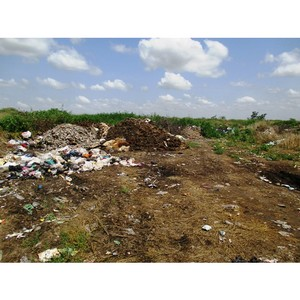 О негативном воздействии на окружающую среду
