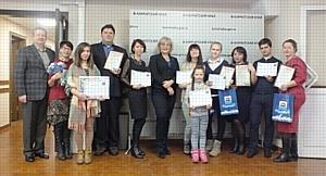 ОНФ на Камчатке подвел итоги краевого конкурса социальной рекламы «Мы вместе»