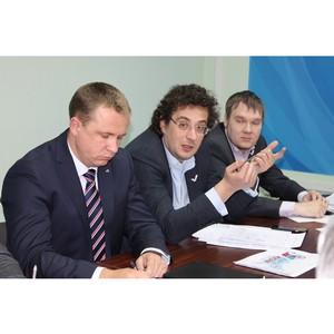 Активисты штаба ОНФ в Челябинской области примут участие в межрегиональном совещании