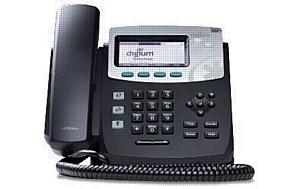 Телефоны Digium с функциями, не имеющими аналогов в мире IP PBX, изменяют рынок