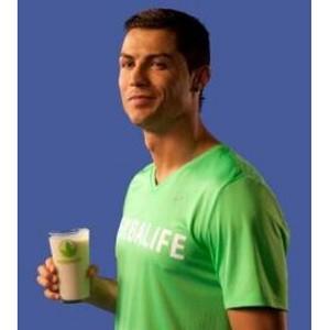 Криштиану Роналду стал обладателем «Золотого мяча» FIFA-2013
