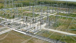 Подстанция 500 кВ Восход включена в энерготранзит