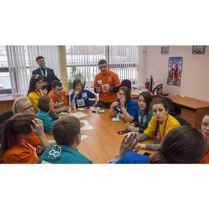 65 студентов вуза поедут на очный отбор фонда Владимира Потанина