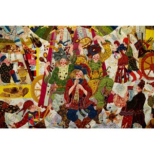3-9 августа Суздаль собирает мастеров лоскутного шитья со всей России