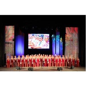 «Окружной фестиваль «Промыслы и ремесла народов России» в городе Екатеринбурге»