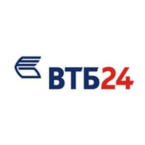 В 2013 году ВТБ24 нарастил объем продаж кредитов в Мордовии на 28,2%