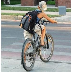 Госавтоинспекция призывает велосипедистов соблюдать Правила дорожного движения
