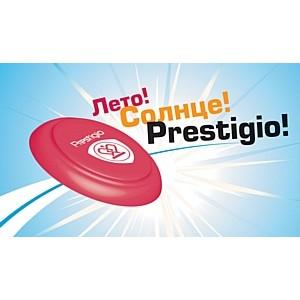Активное лето с Prestigio!