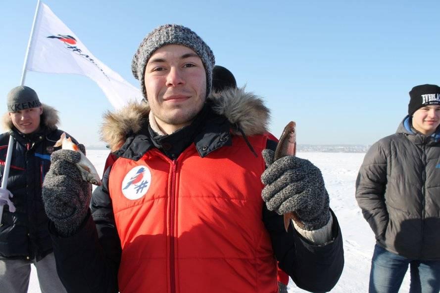 «Молодежка ОНФ» в Челябинской области присоединилась к акции «Уха на всю страну»