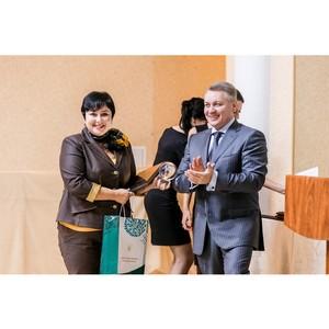 «Нестле Кубань» в числе победителей конкурса «Лучшие экотехнологии Кубани-2013»