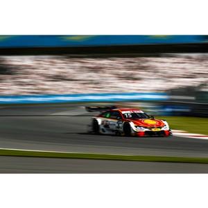 Концерн «Шелл» и BMW Motorsport продемонстрировали высокие результаты на российском этапе DTM
