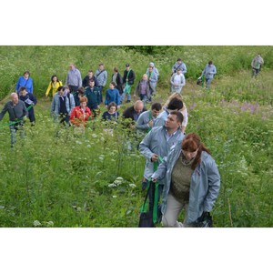 Рабочие группы при особо охраняемых территориях обязаны хранить информацию о заседаниях