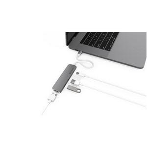 Разветвитель USB-C с HDMI 4K от компании Verbatim