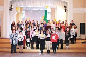ОНФ в Коми принял участие в организации конкурса, направленного на профилактику правонарушений