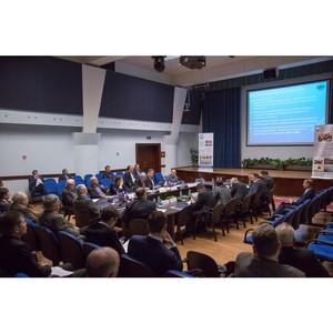 В Москве обсудили проблемы энергетического машиностроения