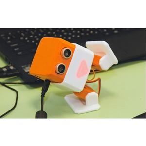 В Петербурге разработали франшизу-образовательный курс по робототехнике для детей на основе Arduino
