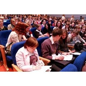 «Швабе» подвел итоги научно-практической конференции молодых специалистов