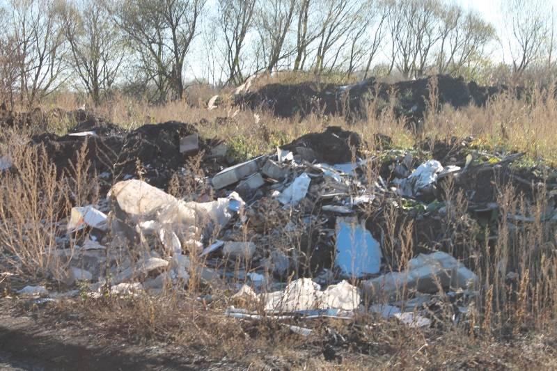 Активисты ОНФ в Мордовии провели первый рейд Школы общественных экологических инспекторов