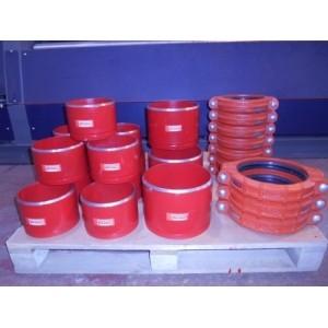 Заказчик по достоинству оценил комплектующие «Компенз-Вибро» для бурового оборудования