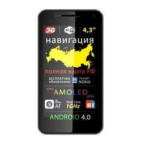 Explay Infinity II – уникальный смартфон с премиальными  характеристиками по отличной цене