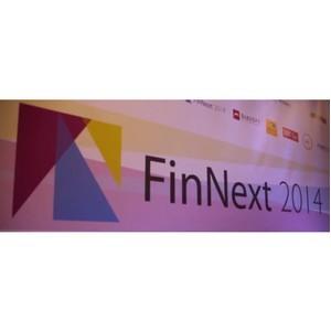 MoneyMan приняла участие в форуме «FinNext-2014: банки и инноваторы за новый банкинг»