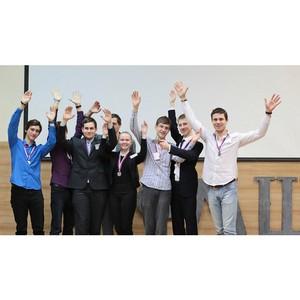 Сильнейшие юные физики страны — в Екатеринбурге и Воронеже