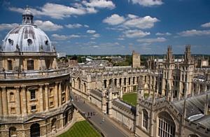 Оксфордский университет включил КФУ в транскультурный научно-исследовательский проект