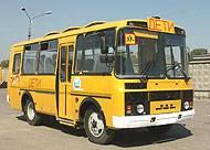 Школьные автобусы Астраханской области оснащаются Глонасс оборудованием