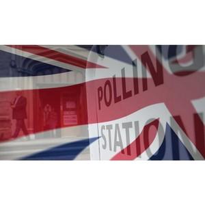 """""""Пиррова победа"""" Консерваторов на выборах в Великобритании 8 июня 2017 г."""