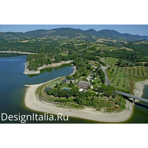 Известный бизнесмен продает элитную недвижимость в Италии для инвестиций или частного использования
