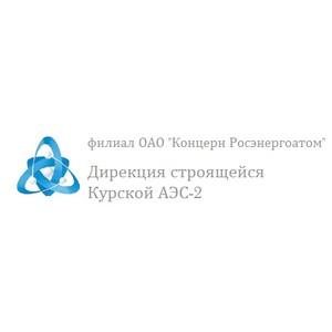Курская АЭС-2: на стройплощадке выполнена основная часть контрольных мероприятий 2015 года