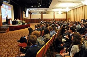 XXI Международная конференция по химии фосфора впервые проходит в Казани при участии КФУ