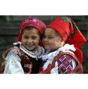 Дни духовной культуры Румынии в России