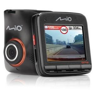 Mio расширяет линейку видеорегистраторов MiVue 5xx