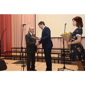 Заслуги специалистов «Швабе» отмечены наградами Минпромторга РФ