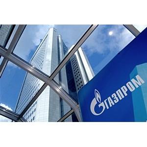Экспорт Газпрома в Западную Европу в прошлом году упал на 3,7%