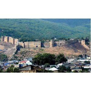 Туризм в Дагестане станет одним из факторов экономического роста