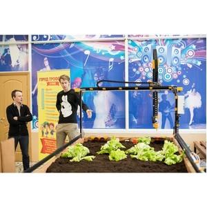 Более 400 московских школьников приняли участие в фестивале новых профессий