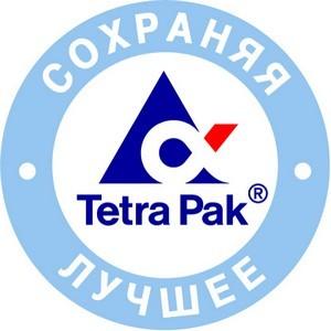 Valio сохраняет натуральность молочных продуктов в Tetra Brik® Aseptic Edge