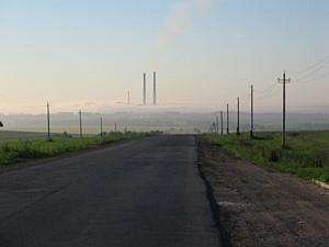 Методика измерения кренов дымовых труб и высотных сооружений