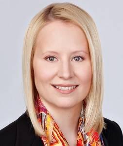 Елена Фадеева в жюри «Пресс-службы года»