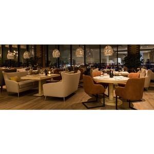 Bocconcino приглашает гостей в ресторан с настоящей итальянской кухней